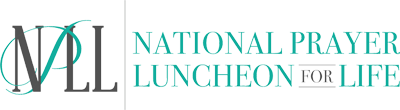 National Prayer Luncheon For Life